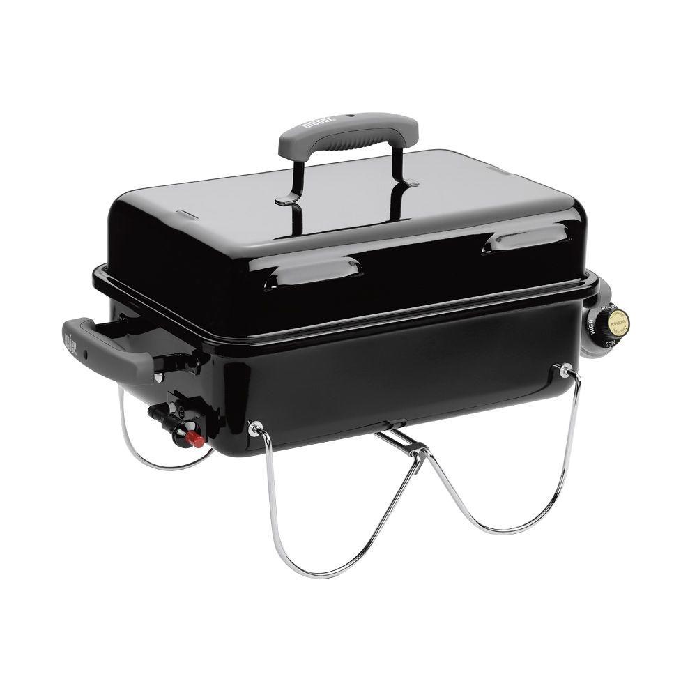 barbecue weber portable