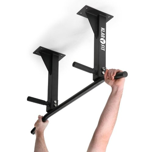 barre traction klarfit