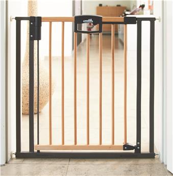 barriere securite sans percer