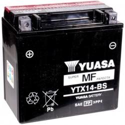 batterie 660 raptor