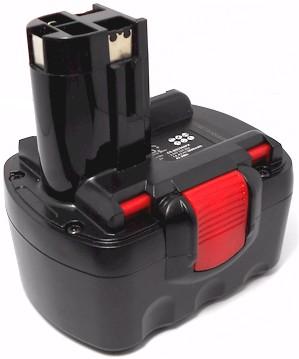 batterie bosch 2607335685