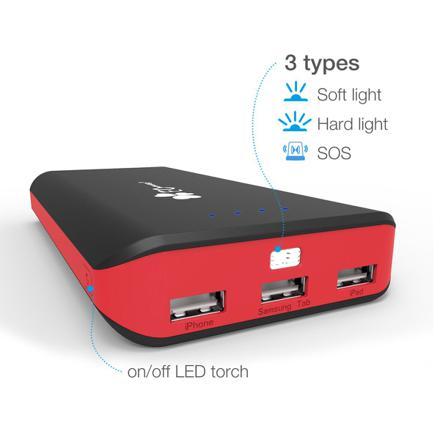 batterie externe ec technology