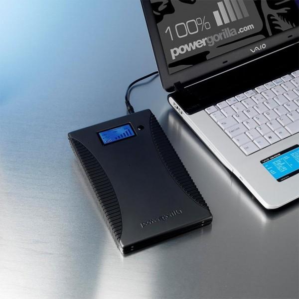 batterie externe pc portable lenovo