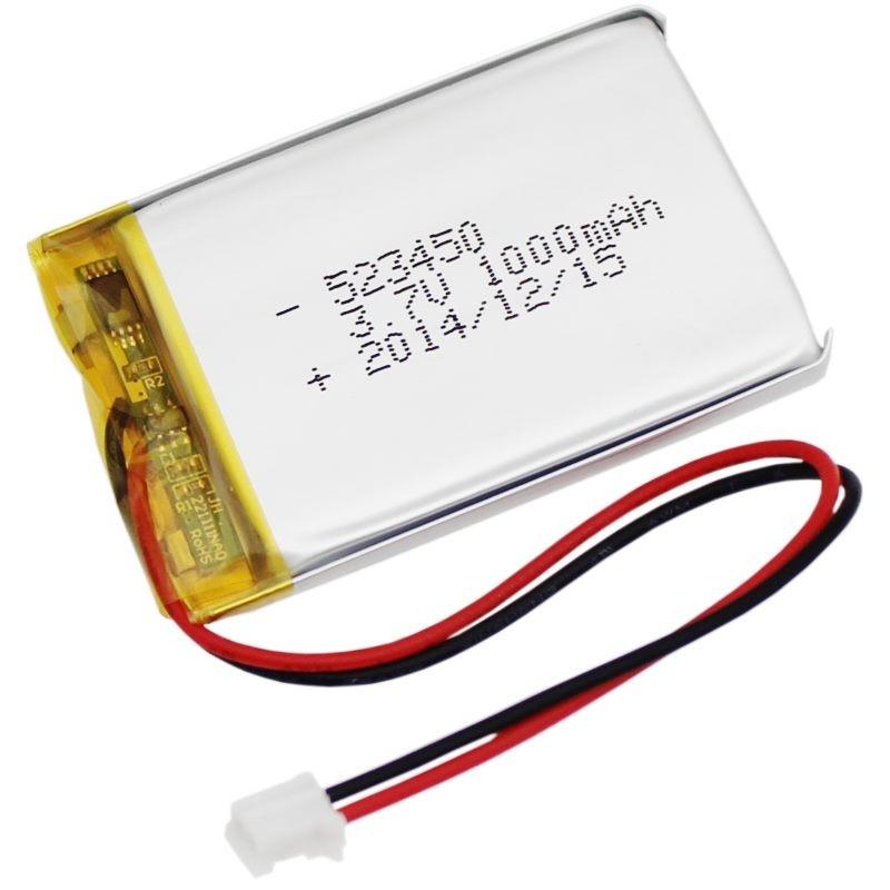 batterie li-ion 3.7v