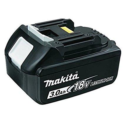 batterie makita 18v 3.0 ah