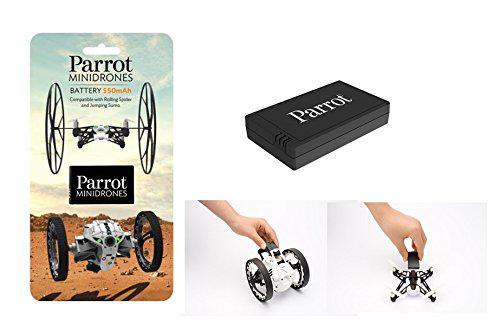batterie mini drone parrot