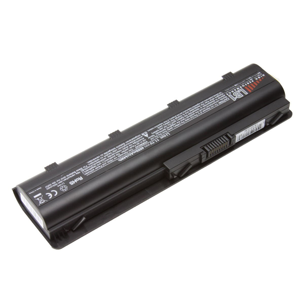 batterie pc hp pavilion g6