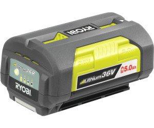 batterie ryobi 36v