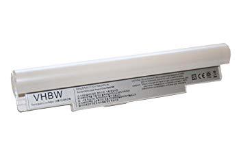 batterie samsung nc10 blanc