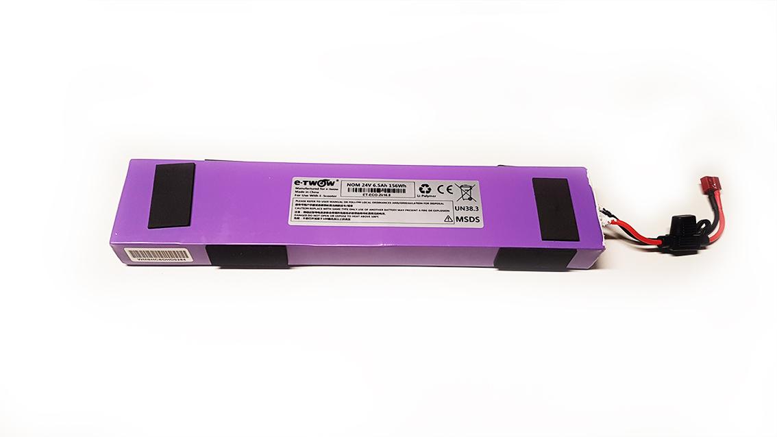 batterie trottinette electrique 24v