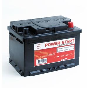 batterie voiture avec entretien