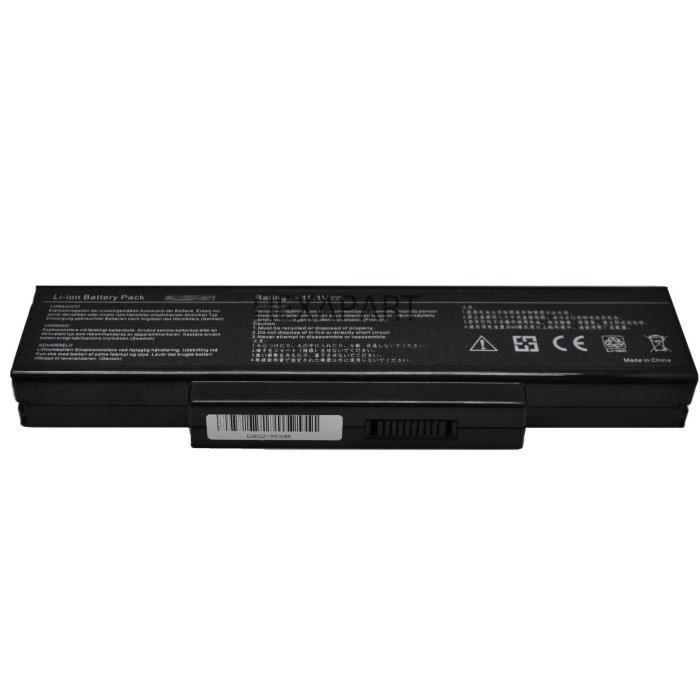 batterie x73s