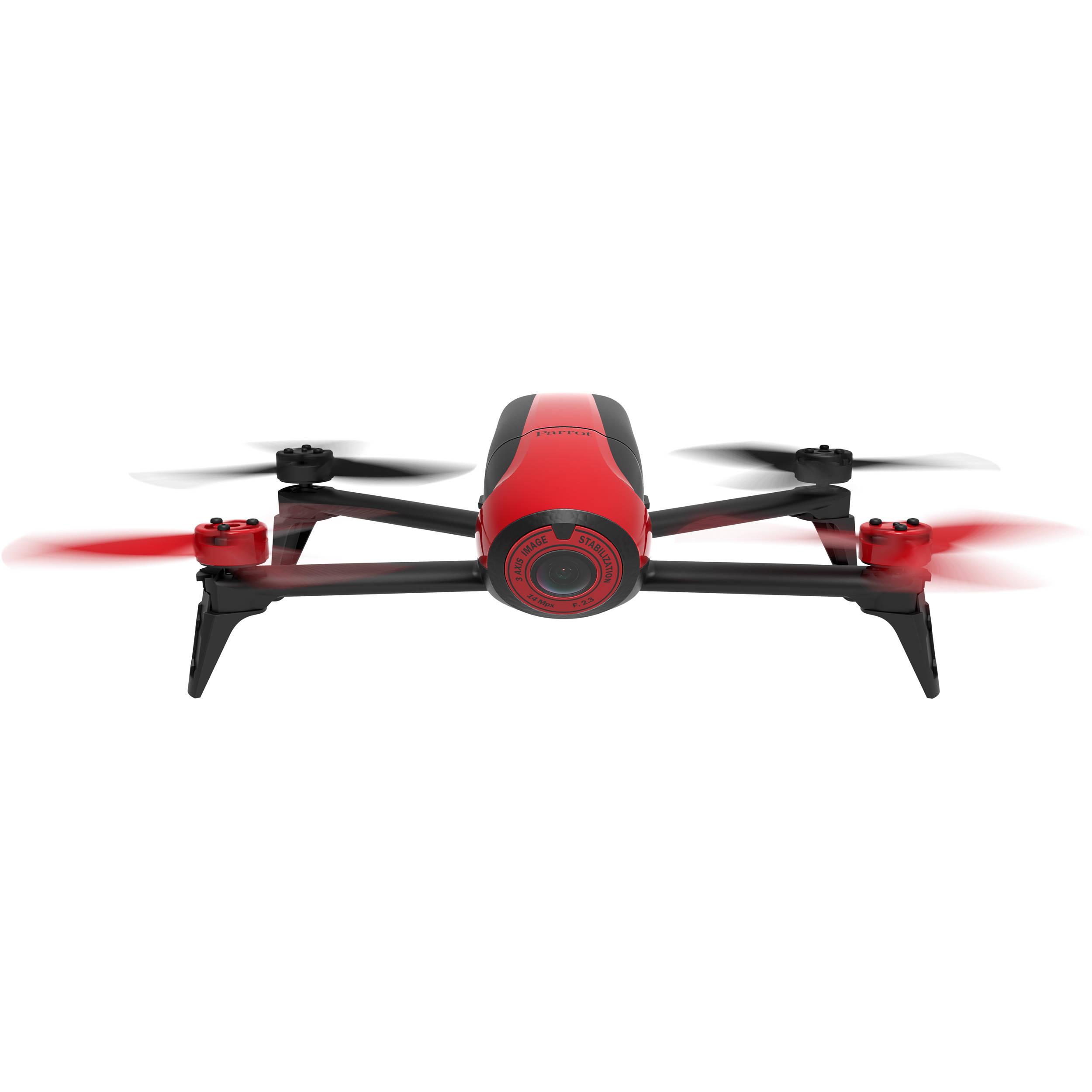 bebop drone de parrot