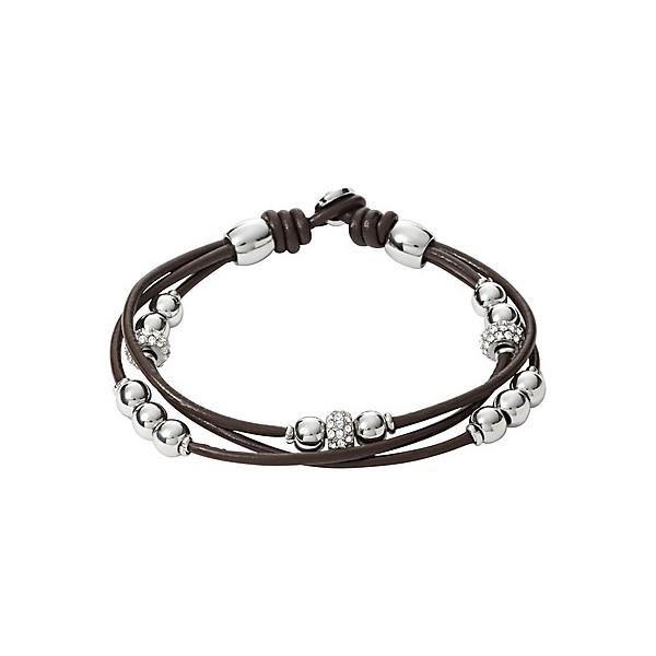 bijoux fossil bracelet femme