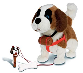 billy le chien jouet