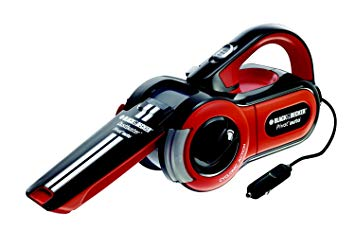 black decker aspirateur