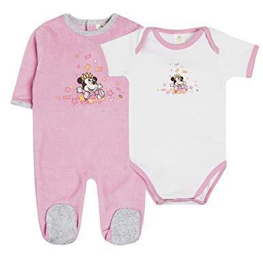 body et pyjama bébé