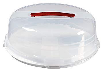 boite a gateau plastique