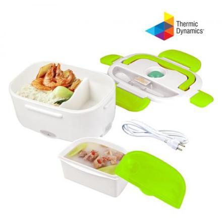 boite alimentaire chauffante electrique
