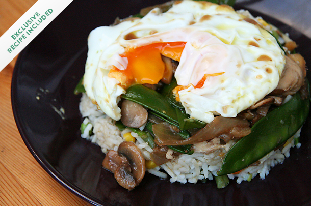 bol rice
