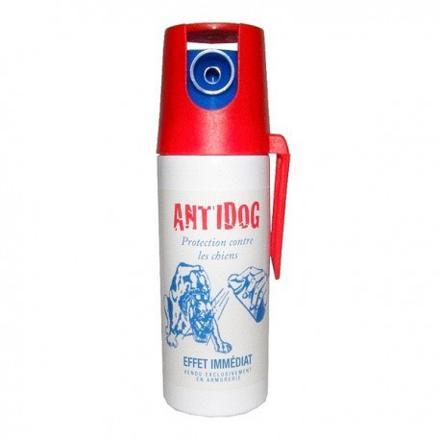 bombe anti chien