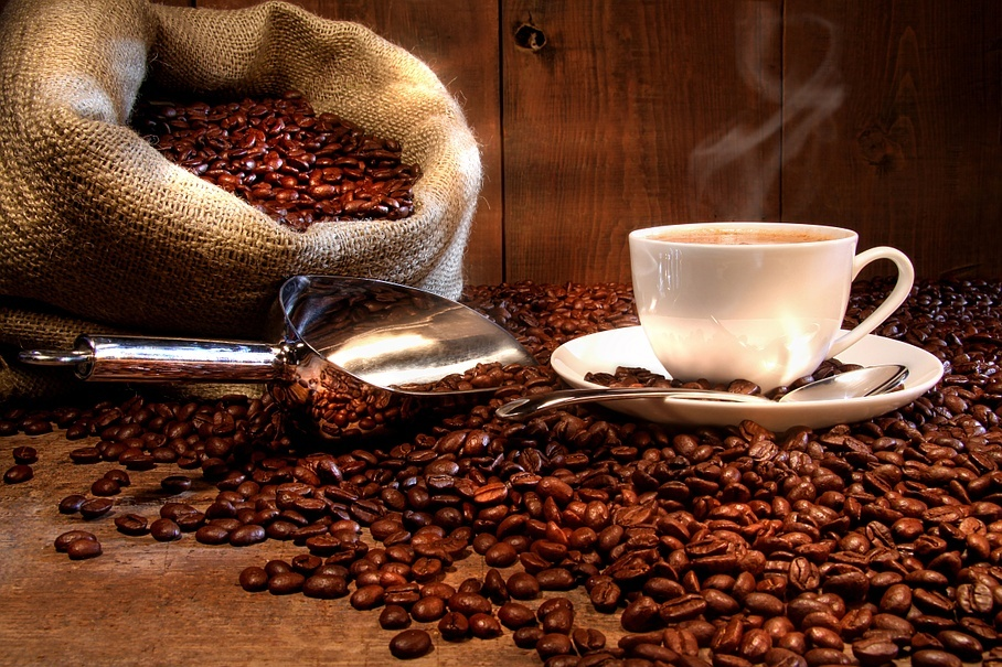bon café moulu