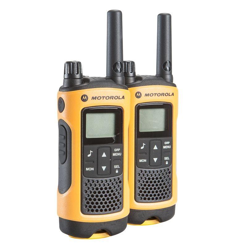bon talkie walkie