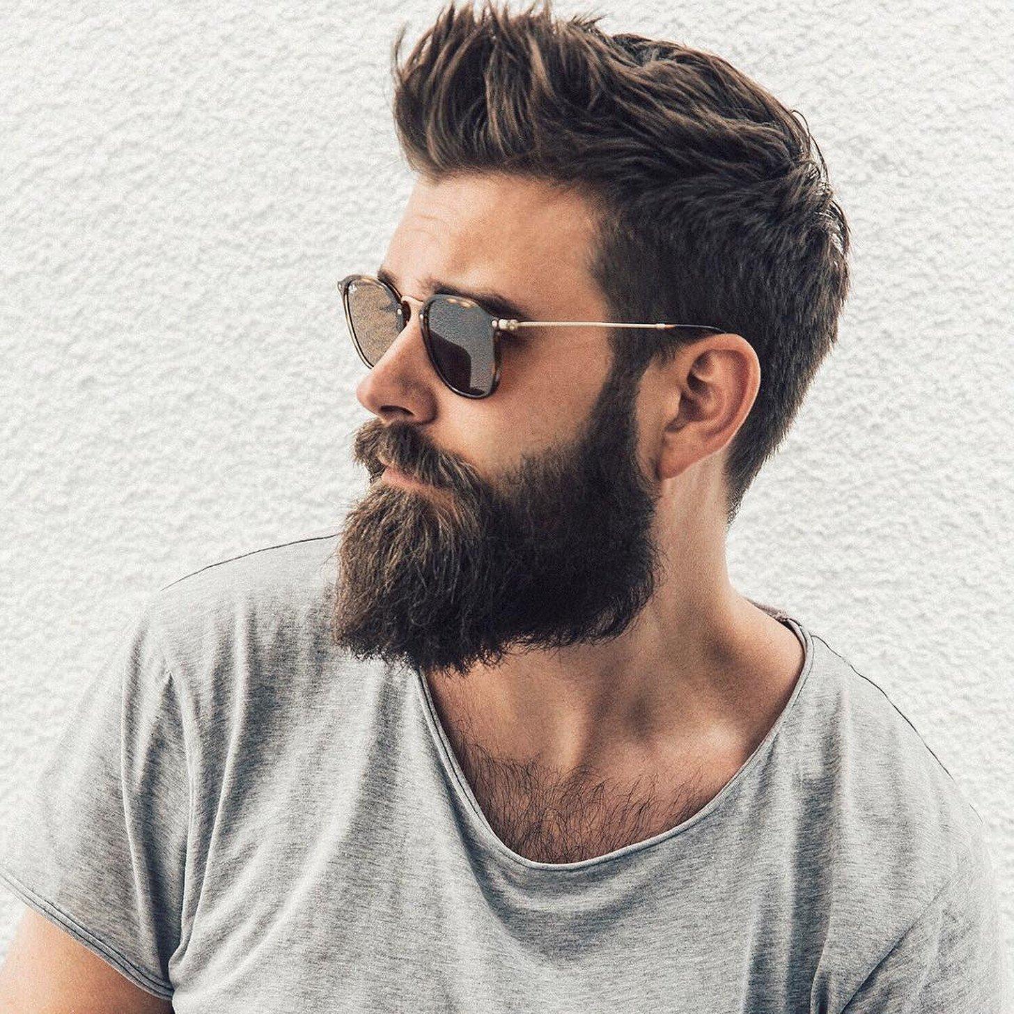 bonne barbe