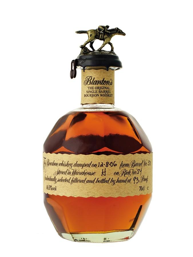 bonne bouteille de whisky