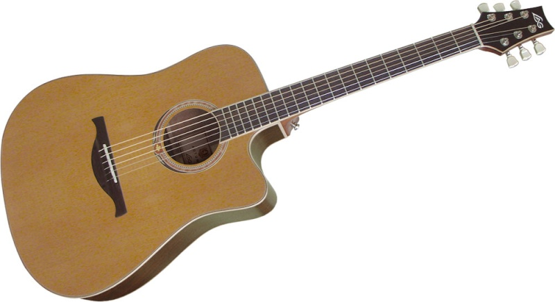 bonne guitare electro acoustique pas cher