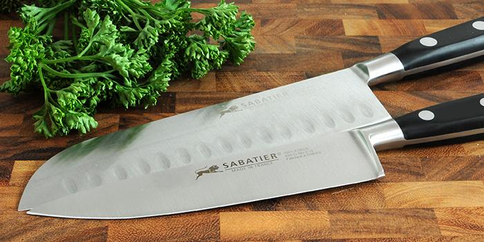bonne marque couteau cuisine