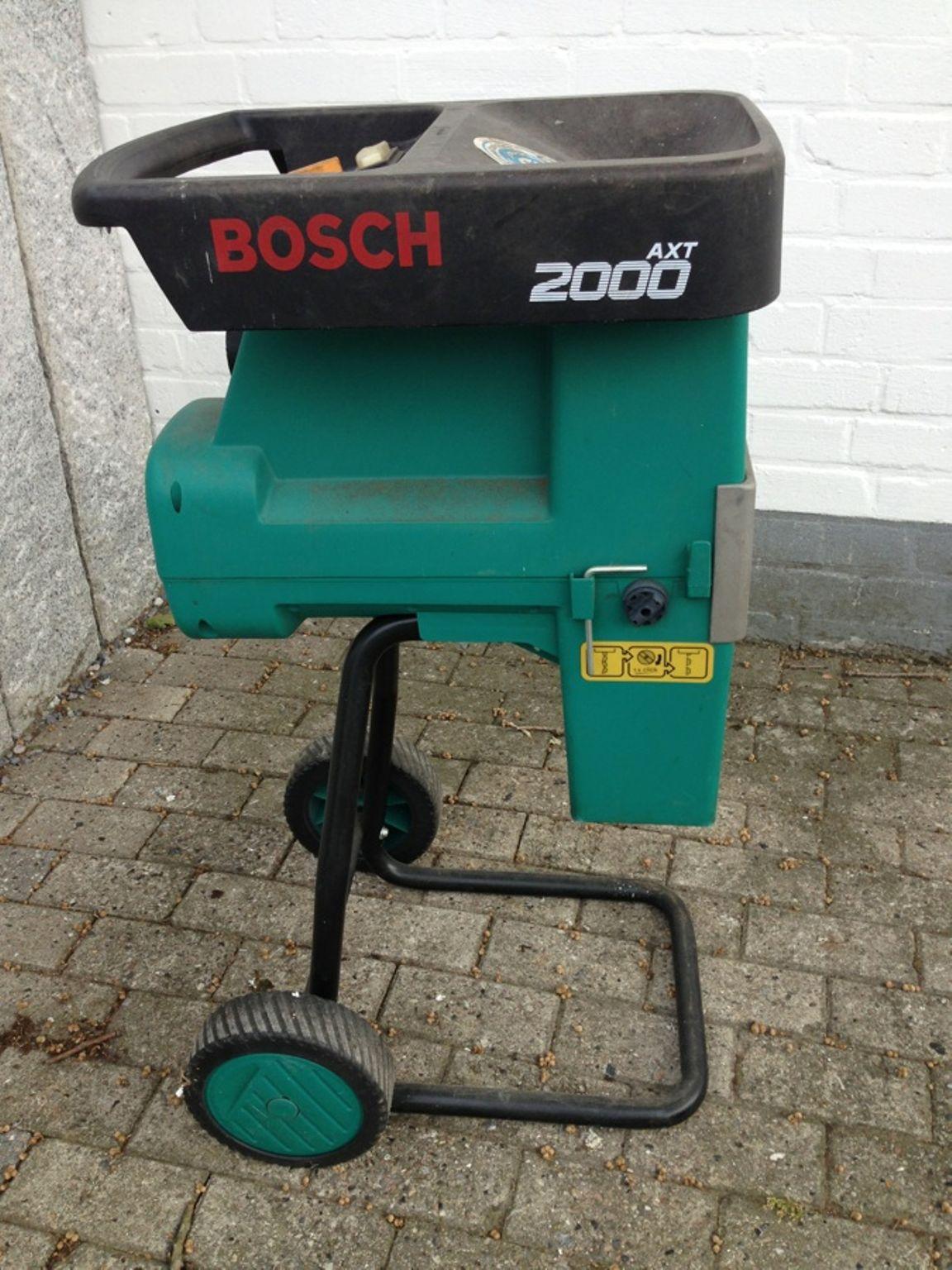 bosch axt 2000