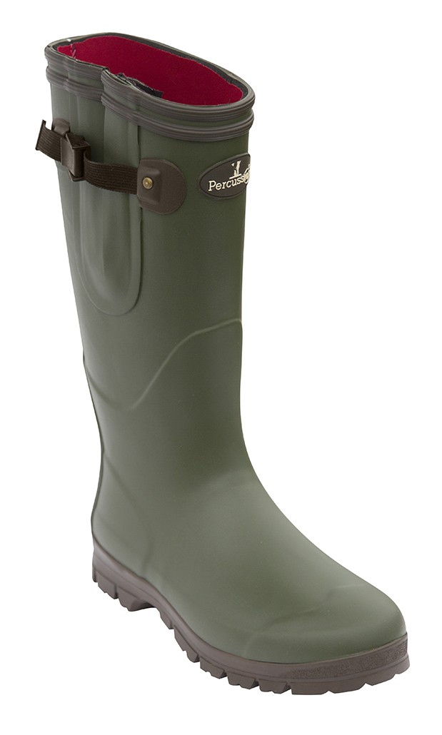 bottes chasse hiver