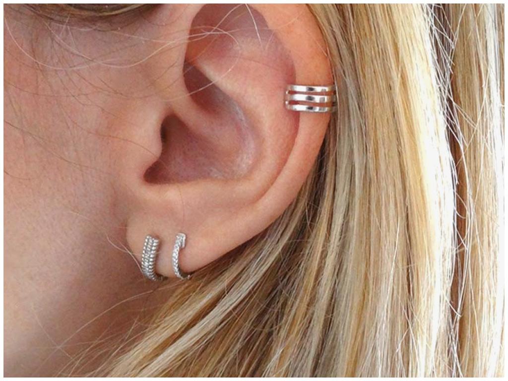 boucle cartilage
