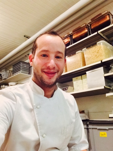boulanger cooking chef
