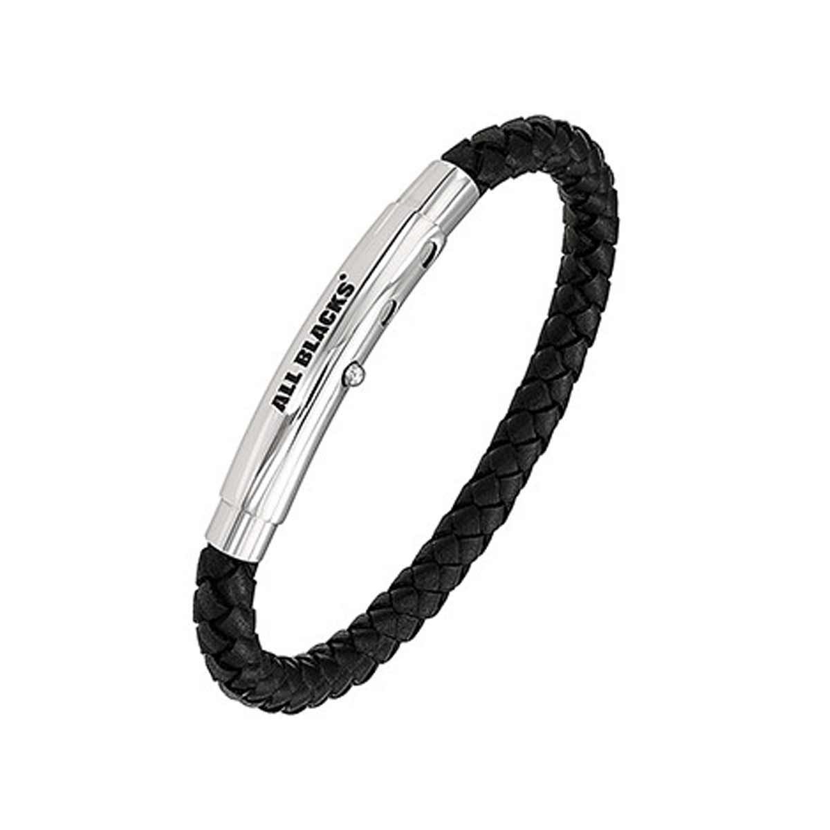 bracelet all blacks