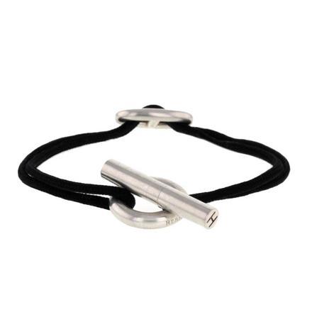 bracelet cordon homme hermes
