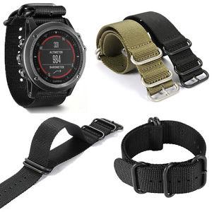 bracelet fenix 3 hr
