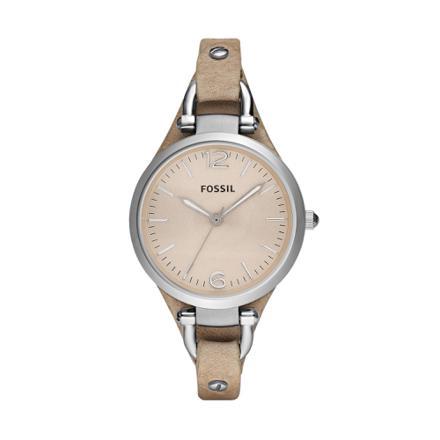 bracelet fossil montre