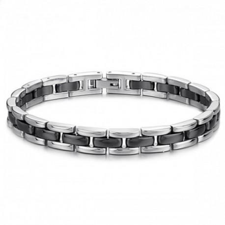 bracelet homme ceramique