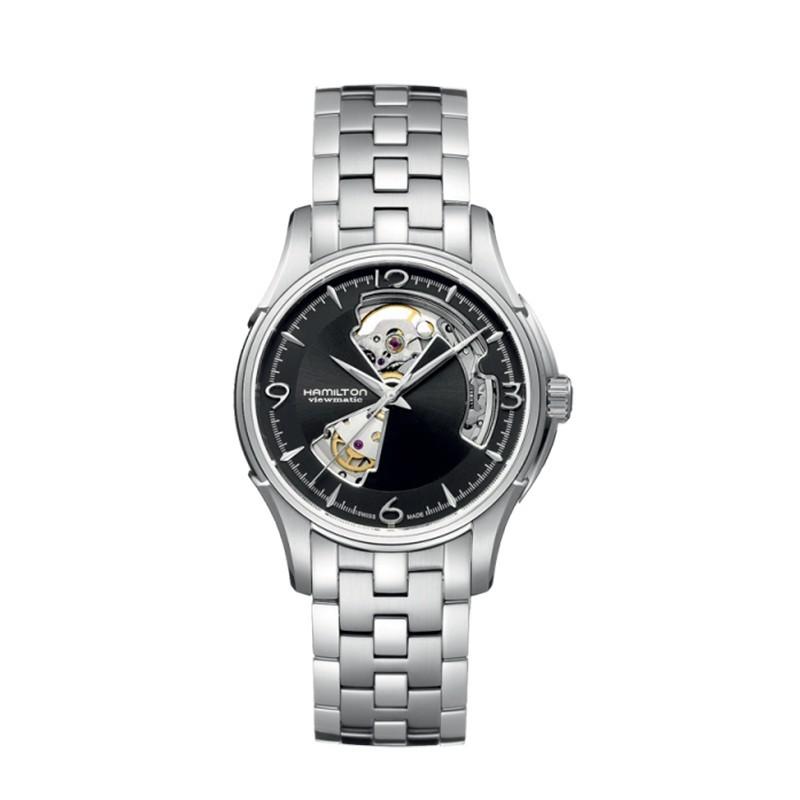 bracelet montre hamilton jazzmaster