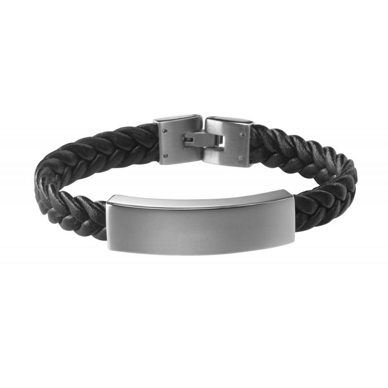 bracelet pour homme personnalisé