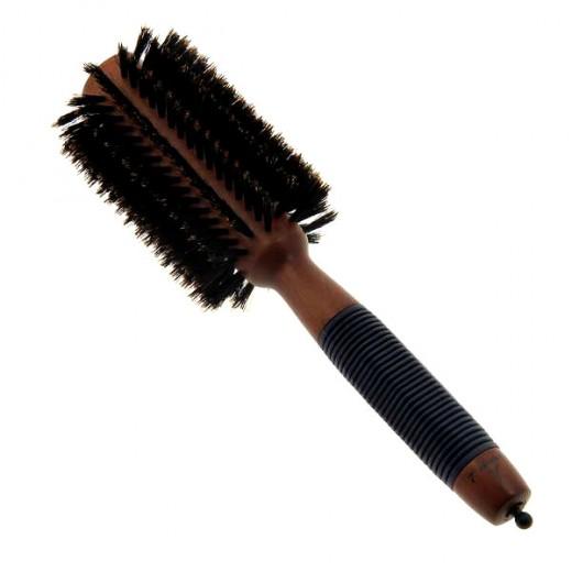 brosse a brushing poil de sanglier