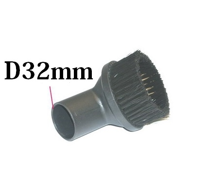 brosse aspirateur 32mm