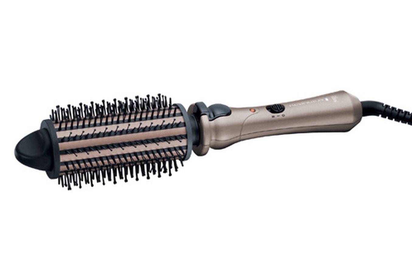 brosse chauffante remington