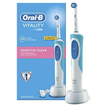 brosse dent electrique oral b
