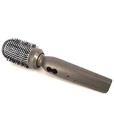 brosse rotative cheveux