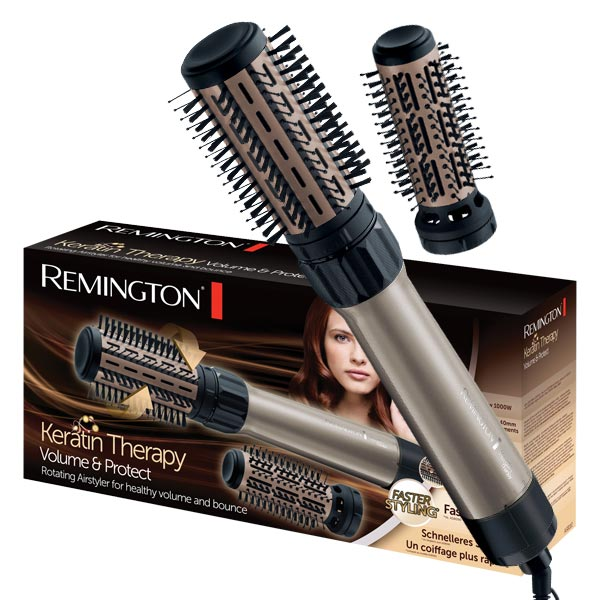 brosse soufflante rotative remington