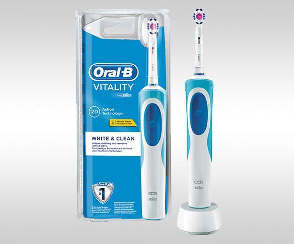 brossette oral b vitality