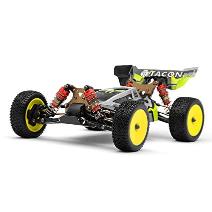 buggy rc brushless